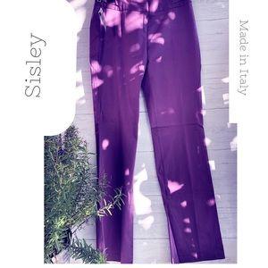 Sisley dress pants 🎉HOST PICK 12/30